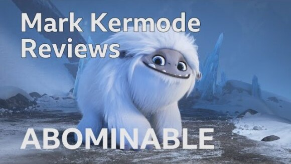 Kremode and Mayo - Abominable reviewed by mark kermode