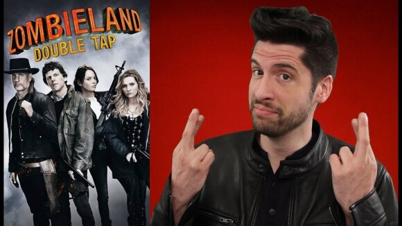 Jeremy Jahns - Zombieland: double tap - movie review
