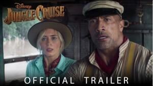 Jungle Cruise (2020) video/trailer