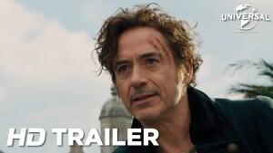 Dolittle (2020) video/trailer
