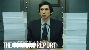 The Report (2019) video/trailer