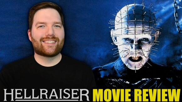 Chris Stuckmann - Hellraiser - movie review