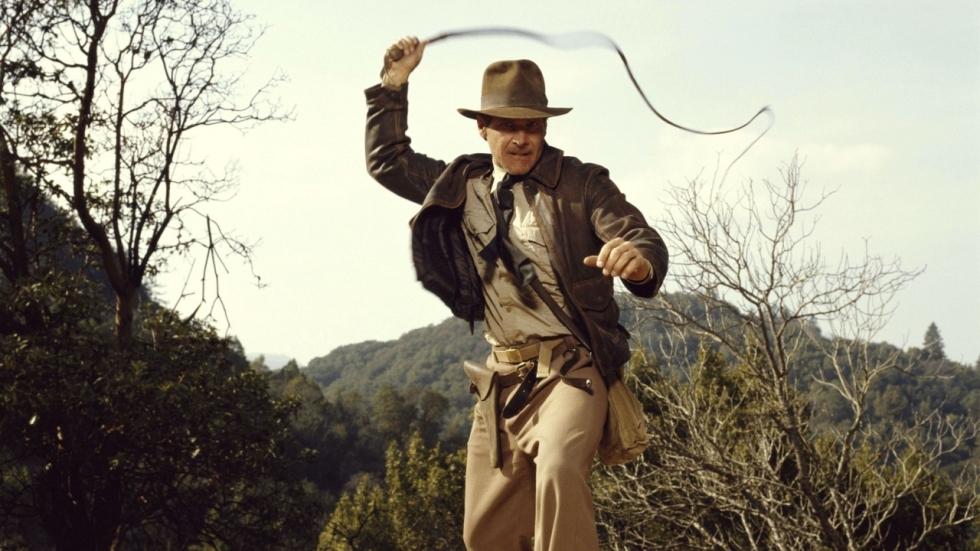 Script 'Indiana Jones'-film kraken lukt maar niet