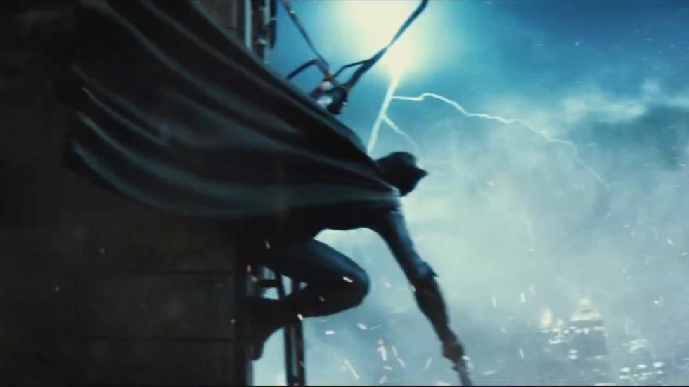 'The Batman' vertelt detectiveverhaal