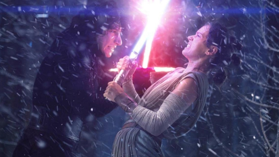 Krijgen Rey en Kylo Ren een relatie in 'Star Wars: The Rise of Skywalker'?