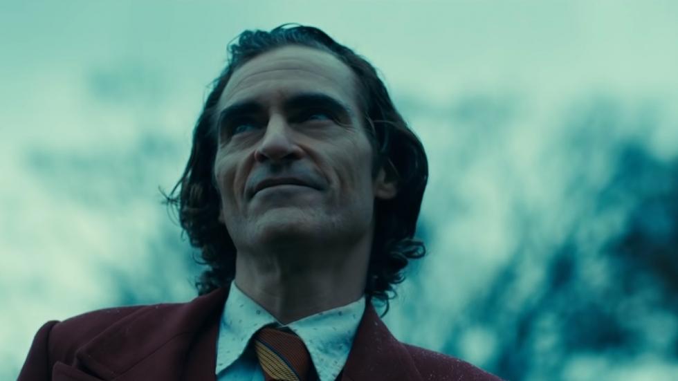 Opvallend detail gespot in 'Joker'!