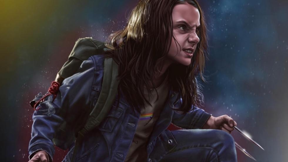 Film over 'Logan'-personage 'X-23' laat nog even op zich wachten