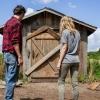 'The Shed' trailer: er zit een moordlustig wezen in de schuur!