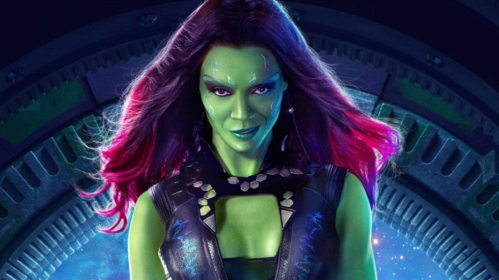 Wat James Gunn vindt van Gamora's dood in 'Avengers: Infinity War'