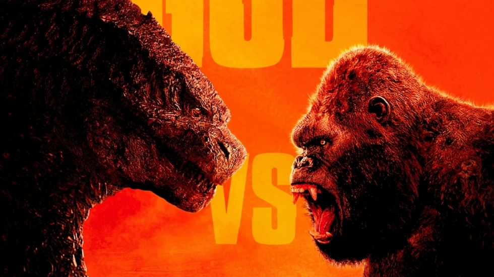 POLL: Beste film in het MonsterVerse met Godzilla en King Kong?
