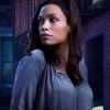 'Rosario Dawson (Daredevil) aangeklaagd voor zware mishandeling transgender'