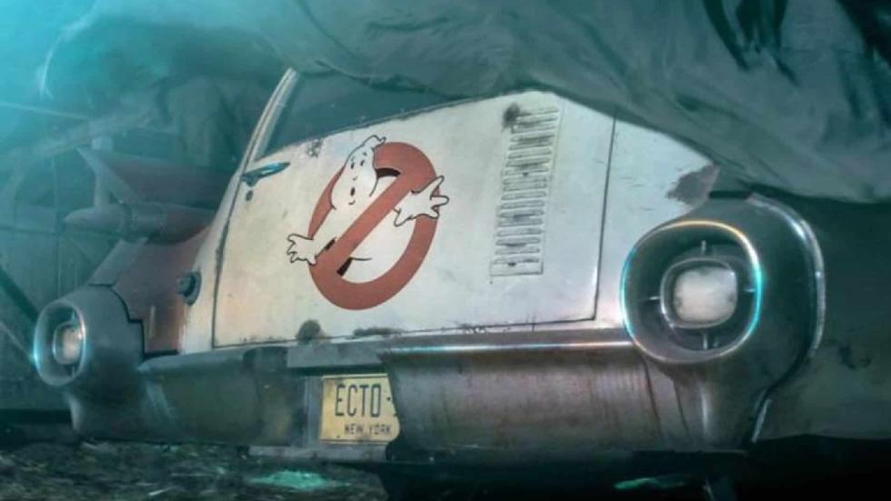 Opnames 'Ghostbusters 2020' afgerond: dit worden de nieuwe GBs!