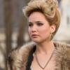 Jennifer Lawrence serveert patat en hamburgers op afterparty huwelijk