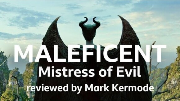Kremode and Mayo - Maleficent: mistress of evil reviewed by mark kermode
