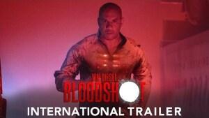 Bloodshot (2020) video/trailer