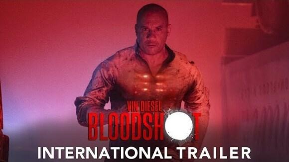 Bloodshot - internationale trailer