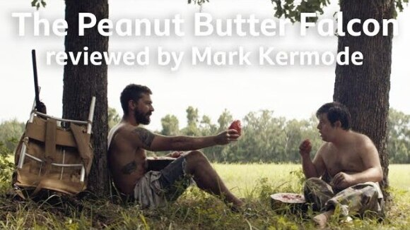 Kremode and Mayo - The peanut butter falcon reviewed by mark kermode