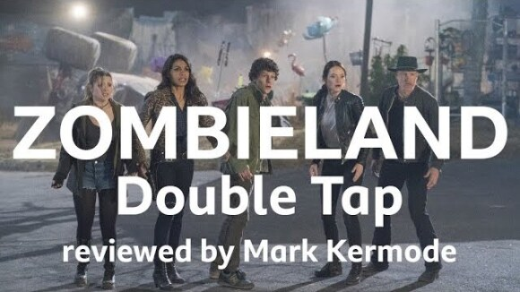Kremode and Mayo - Zombieland: double tap reviewed by mark kermode