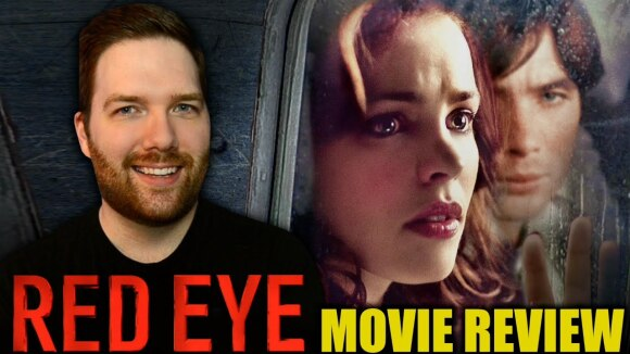Chris Stuckmann - Red eye - movie review