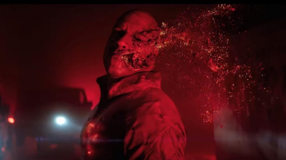 Vin Diesel als bikkelharde superheld in trailer 'Bloodshot'!