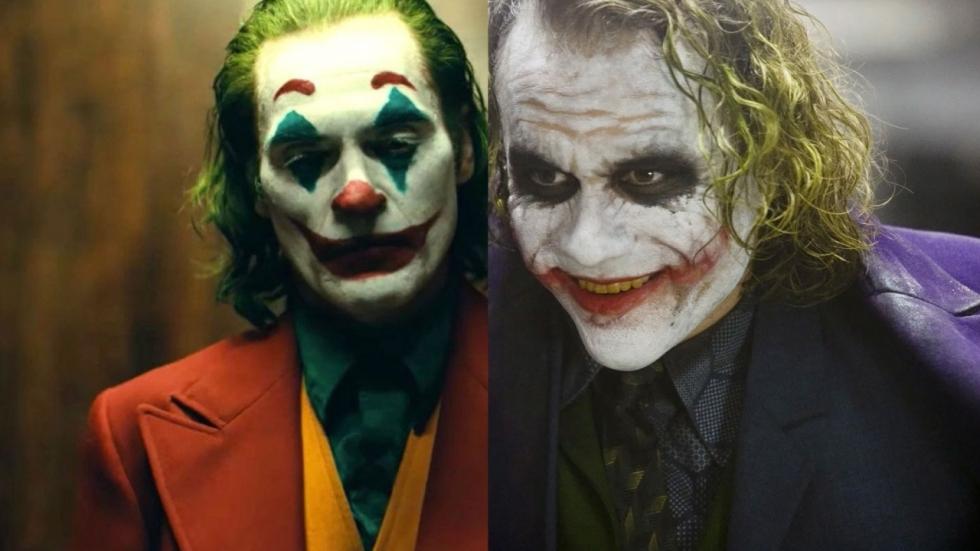 Poll: Joker vs. Joker (The Dark Knight)