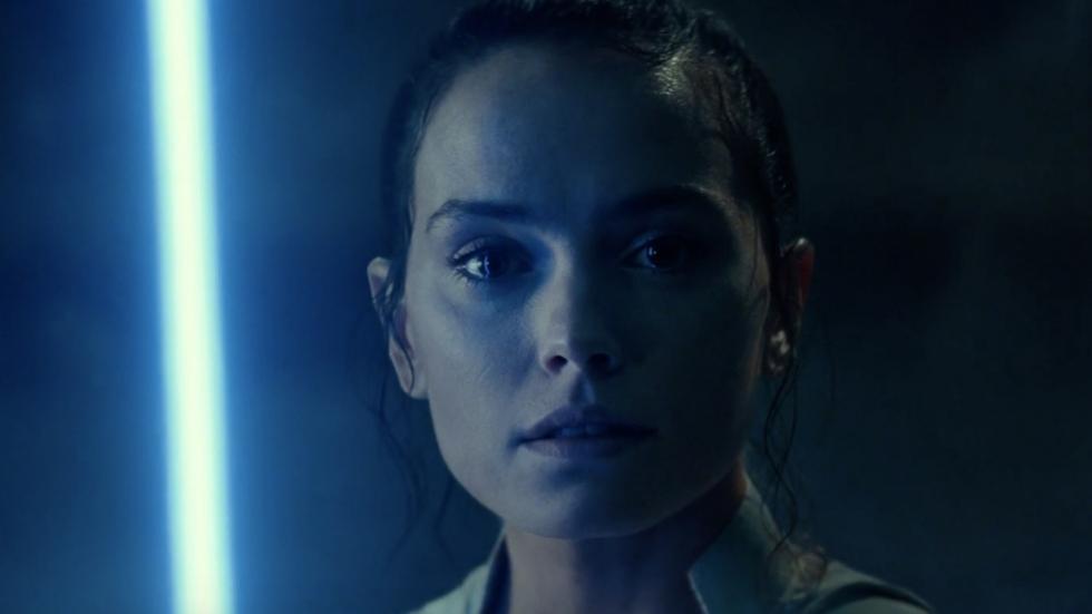 'Star Wars: The Rise of Skywalker' is langste 'Star Wars'!