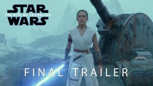 Star Wars: The Rise of Skywalker (2019) video/trailer