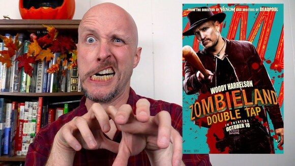 Channel Awesome - Zombieland: double tap - doug reviews
