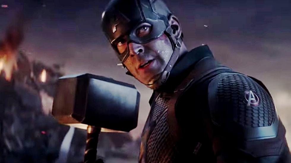 Keert Captain America van Chris Evans dan toch terug in de Marvel-films?