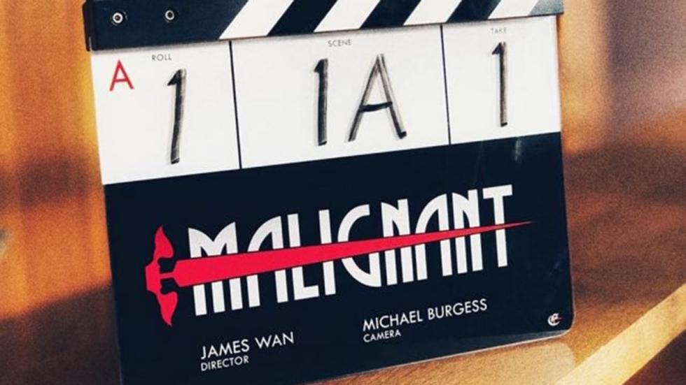 Releasedatum horrorfilm 'Malignant' bekend