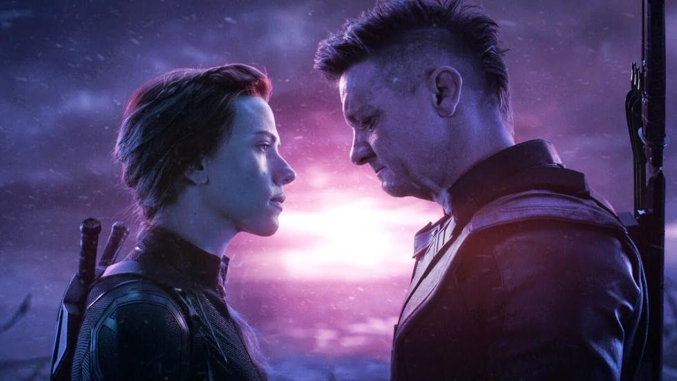 "Scarlett Johansson: ""Ja, Black Widow is écht dood"""