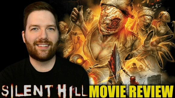 Chris Stuckmann - Silent hill - movie review