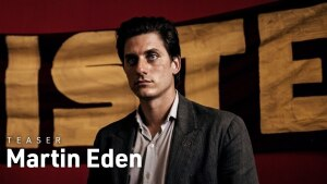 Martin Eden (2019) video/trailer