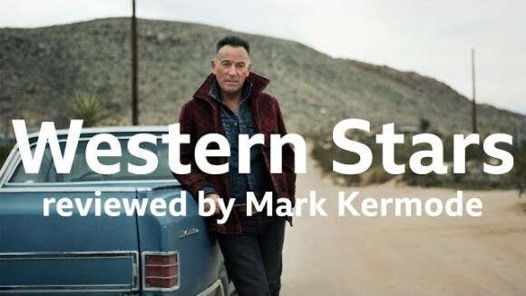 Kremode and Mayo - Western stars reviewed by mark kermode