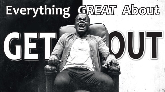 CinemaWins - Everything great about get out!