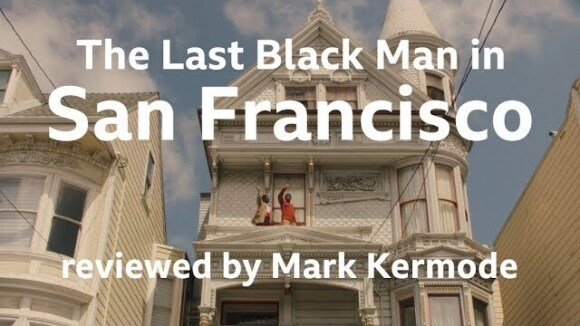 Kremode and Mayo - The last black man in san francisco reviewed by mark kermode