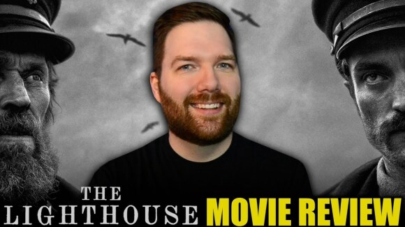 Chris Stuckmann - The lighthouse - movie review