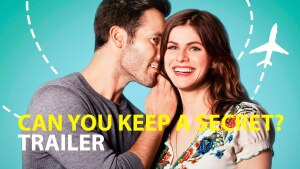 Can You Keep a Secret? (2019) video/trailer