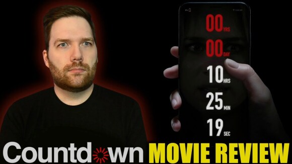 Chris Stuckmann - Countdown - movie review