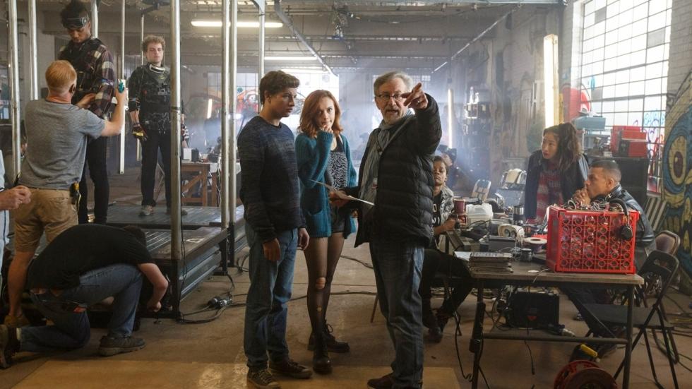 Opvallende (oude) uitspraak van Steven Spielberg over superheldenfilms