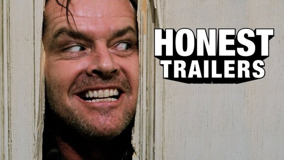 ScreenJunkies - Honest trailers | the shining