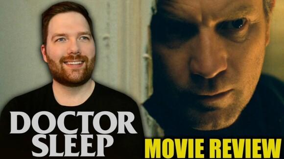 Chris Stuckmann - Doctor sleep - movie review