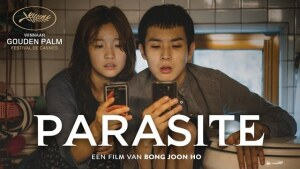 Parasite (2019) video/trailer