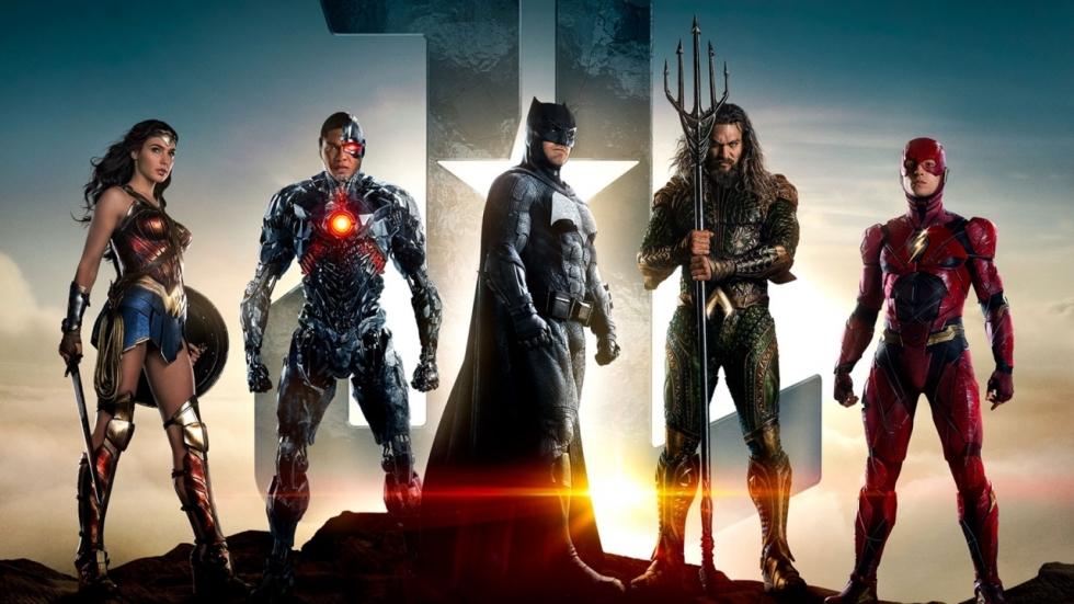 Alle DC-films die op HBO Max verschijnen!