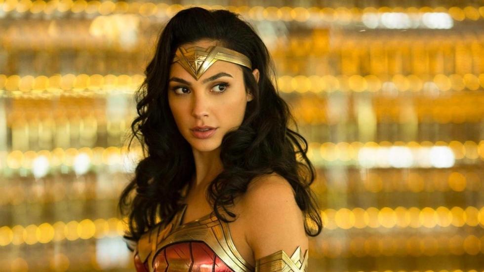 'Wonder Woman 1984' brengt Gal Gadot naar Witte Huis
