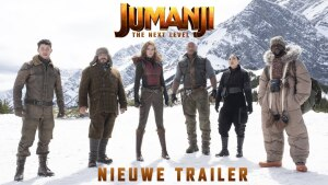 Jumanji: The Next Level (2019) video/trailer