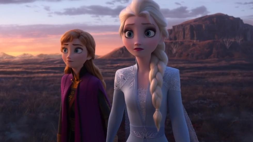 'Frozen 2' verwacht een daverend openingsweekend!