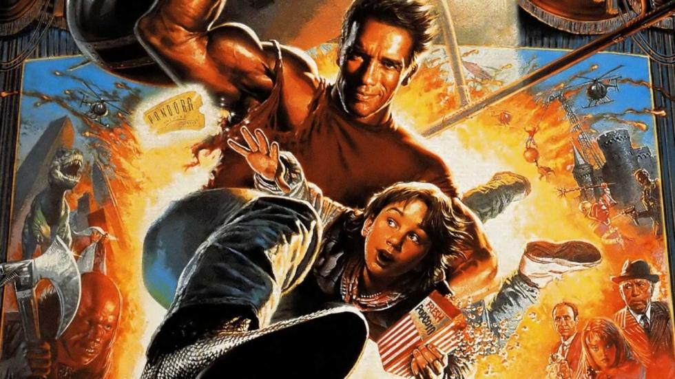 Schwarzenegger ziet 'True Lies 2' en 'Last Action Hero 2' wel zitten
