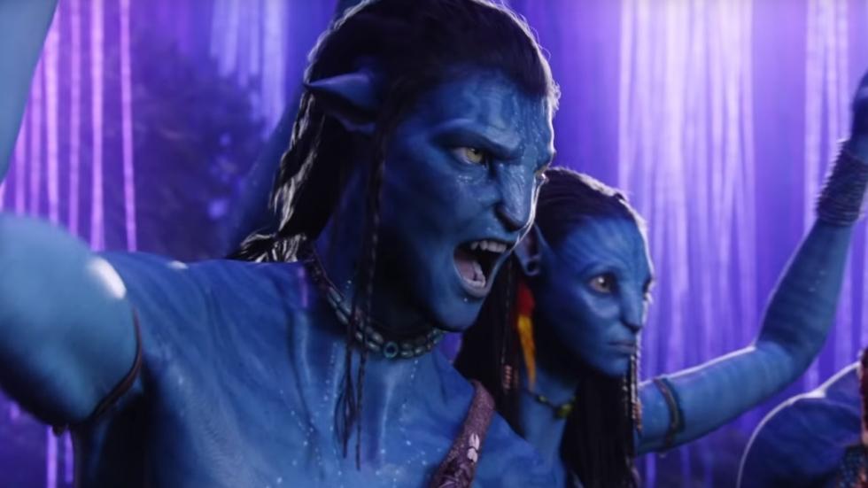'Avatar' direct beschikbaar op Disney+