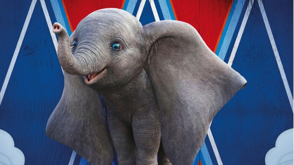 'Dumbo' nu ook te zien op Disney+
